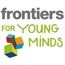 Publication in Frontiers for Young Minds